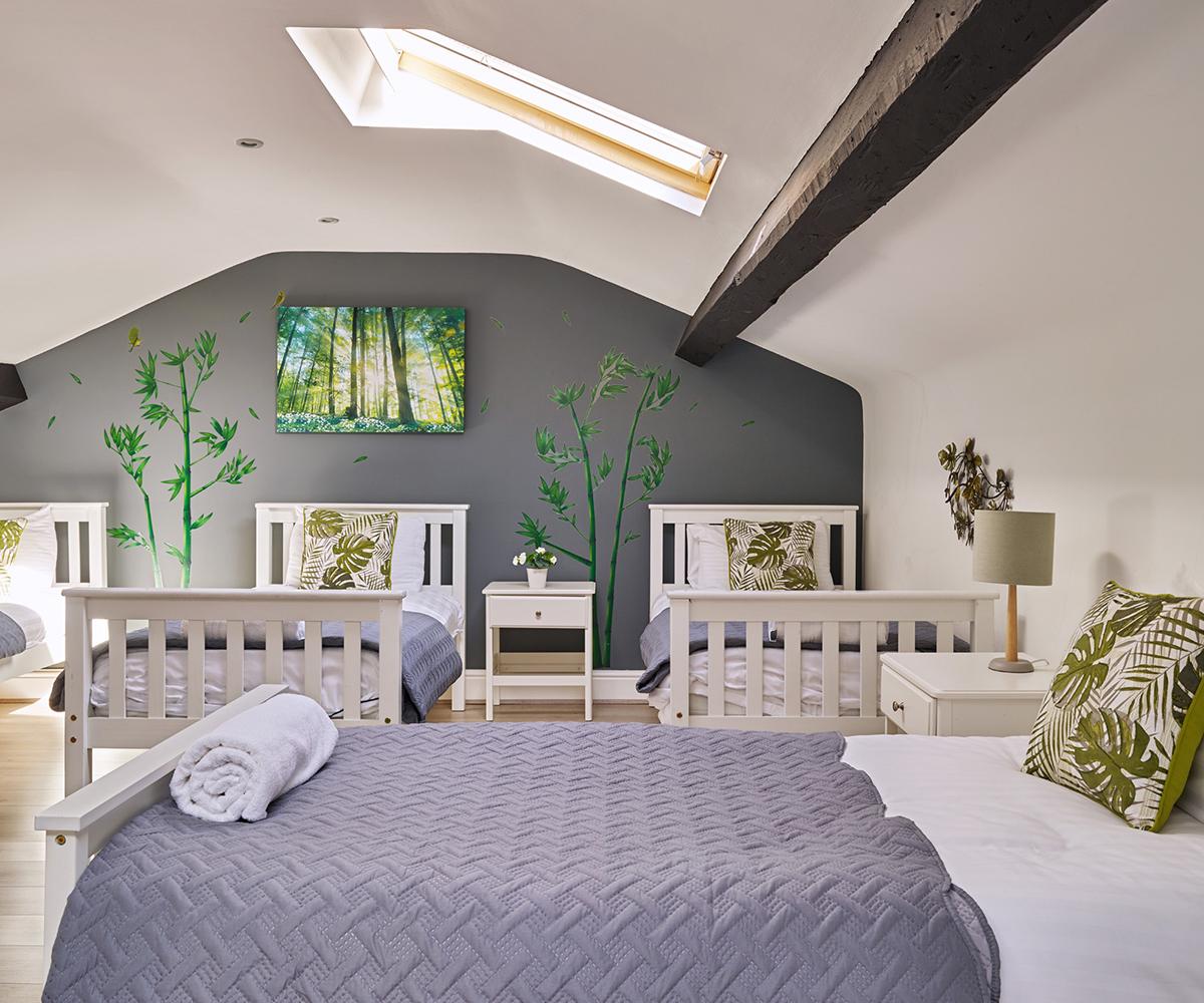 Loft Service Apartments | Elysium Liverpool